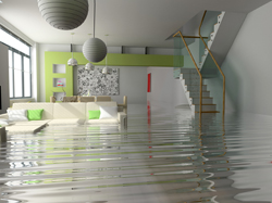 Dallas Flood Damage Restoration
